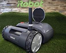 where s my robot lawn mower roomba maker now has an