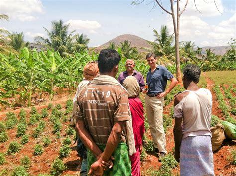 Fair Trade Tea Sri Lanka
