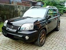 Gambar Mobil Nissan X Trail