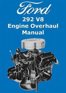 car engine manuals 2006 ford e350 electronic valve timing 1959 ford f100 4x4 292 v8 with 4 speed manual old ford trucks custom trucks ford trucks