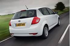 kia cee d 2010 car review honest