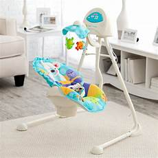 fisher price precious planet swing fisher price precious planet blue sky cradle baby swing at
