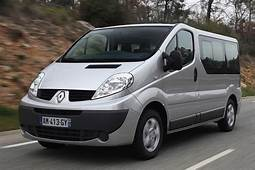 2011 Renault Trafic Photos Informations Articles