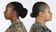 army lifts ban on dreadlocks and black servicewomen