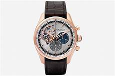 les 10 plus belles montres en or pour les hommes