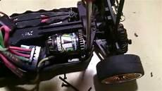 rc changer un moteur electrique