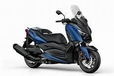 Updated Yamaha X Max 400 Revealed Visordown