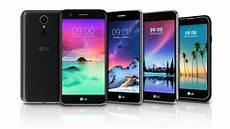 Lg Bringt Neue K Handys It Markt