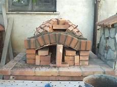 costruire camino fai da te come costruire un forno a legna completamente a mano