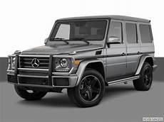 2018 Mercedes G Class Pricing Ratings Reviews