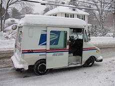 Usps New Truck by File Usps Truck In Winter Ma Jpg Wikimedia