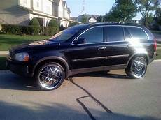 2004 volvo xc90 on 24 s that s really awesome volvo xc90