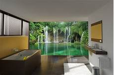 Wall Mural Design 14 beautiful wall murals design for your bathroom