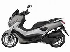 Harga Lu Variasi Motor by Yamaha Luncurkan Nmak Terbaru 155 Cc Terkini