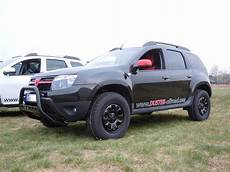 Bilder Dacia Duster Offroad Kundenfahrzeuge Terranger Gmbh