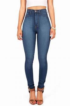 high waist jeans auf rechnung vibrant high waist rise classic waisted