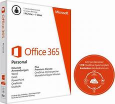 Office Size Paket microsoft office 365 personal vollversion 1 lizenz