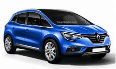 Renault Announces Two Debuts For Geneva 2016 Likely The