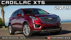 2019 cadillac xt5 review rendered price specs release date