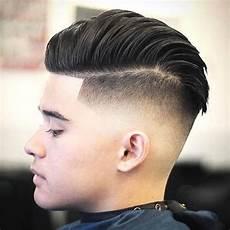 30 sophisticated medium hairstyles for teenage guys 2020