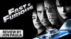 Fast Furious 2009 Review Jpmn