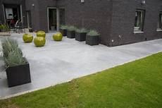 beton cire exterieur terrasse 31207 b 233 ton poli fa 231 ades