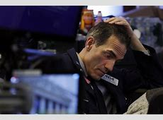 Dow Futures March 18 2020-