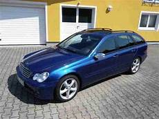 Mercedes C 220 T Cdi Autom Sportpaket Aktuelle