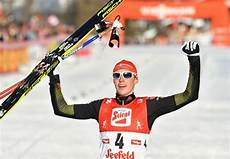 Eric Frenzel Instagram - eric frenzel wins in seefeld his fourth nordic
