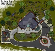 haunted house floor plans haunted mansion grounds floor plan by shadowdion on deviantart