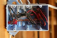 Plastic Electrical Box Uses