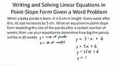 problem solving with linear ck 12 foundation