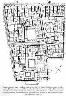 pompeii house plan the distribution of power in the early modern world page