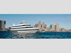 Great Views, Great Dining and Entertainment Boston Harbor