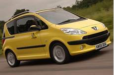 Used Peugeot 1007 Review 2005 2008 What Car