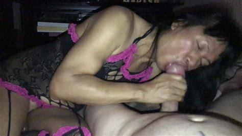 Hot Asian Sucking