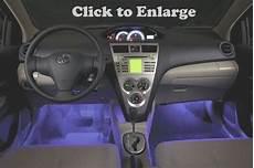 automotive repair manual 2006 toyota yaris interior lighting new 2006 2011 toyota yaris interior light kit from brandsport auto parts toy pts21 52060 08