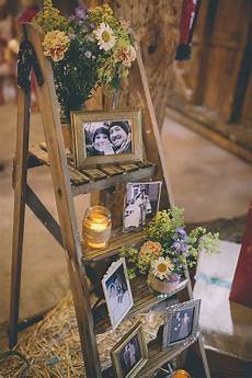 25 cool ideas to use a ladder at your wedding crazyforus
