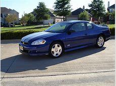 montess07 2007 Chevrolet Monte Carlo Specs, Photos