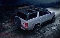 2020 ford bronco look 2020 ford bronco to get 325 hp 2 7l ecoboost v6 according