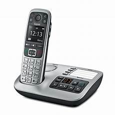telephone fixe avec repondeur gigaset e560 t 233 l 233 phone fixe avec r 233 pondeur avis et