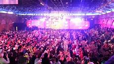 ally pally refund 2013 world darts chionship alexandra palace 14