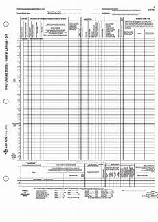 1940 united states federal census printable pdf download