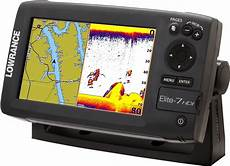 lowrance elite 7 hdi review fish finder