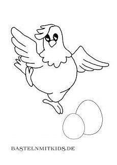 Malvorlage Huhn Einfach Malvorlagen Und Briefpapier Gratis Zum Drucken Basteln