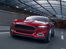 2019 Ford Thunderbird  Cars Review 2018