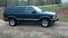 books on how cars work 1996 chevrolet blazer sell used 1996 chevy s10 blazer in longview texas united states