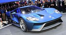 Ford Gt 2016 - 5 things to about the 2016 ford gt so far