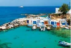 iles grecques pas cher les 238 les grecques les moins ch 232 res pour partir en vacances
