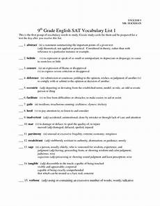 17 best images of 9th grade worksheets spelling words 9th grade spelling words worksheets